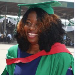 Mrs Josphine Chinenye Ngene